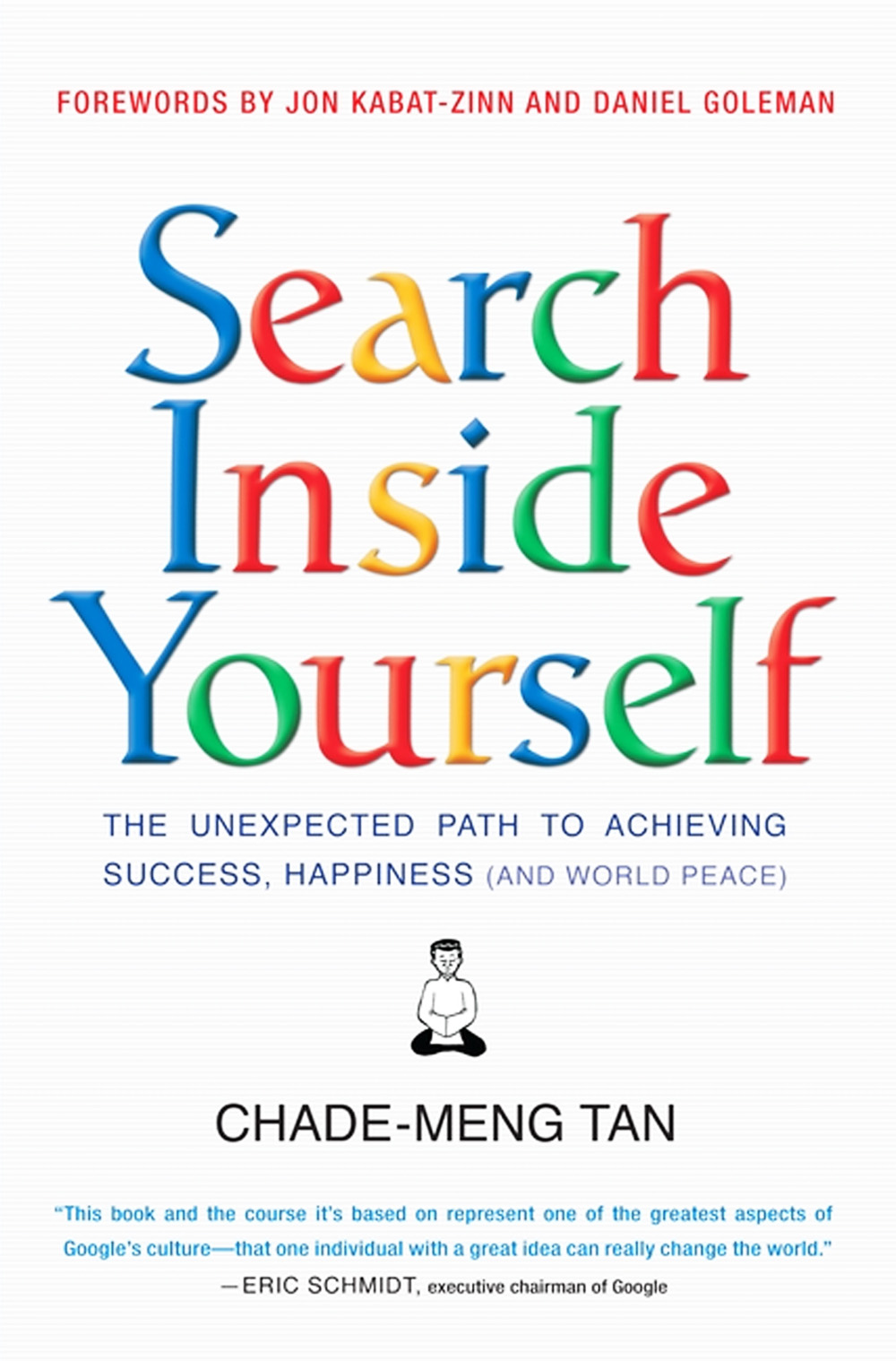 From Google to the world: The (un)expected path to happiness