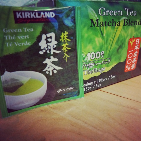 $14.49 for 100 tea bags